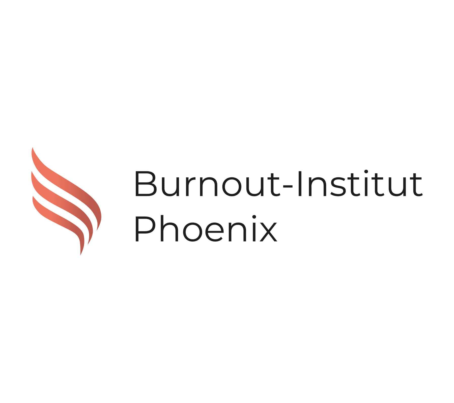 Logo Burnout-Institut Phoenix