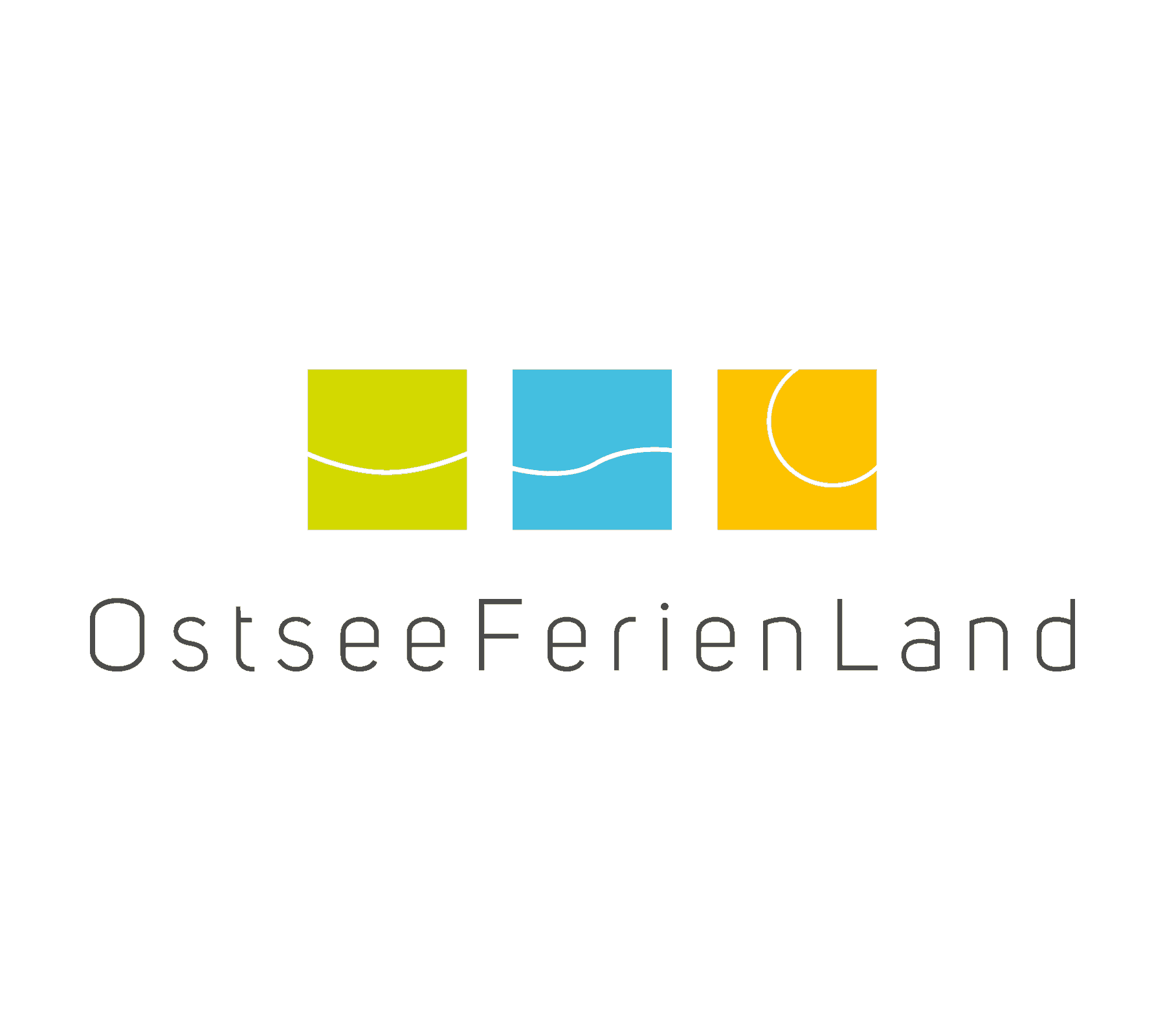 La Deutsche Vita - Corporate Design Logo Ostseeferienland