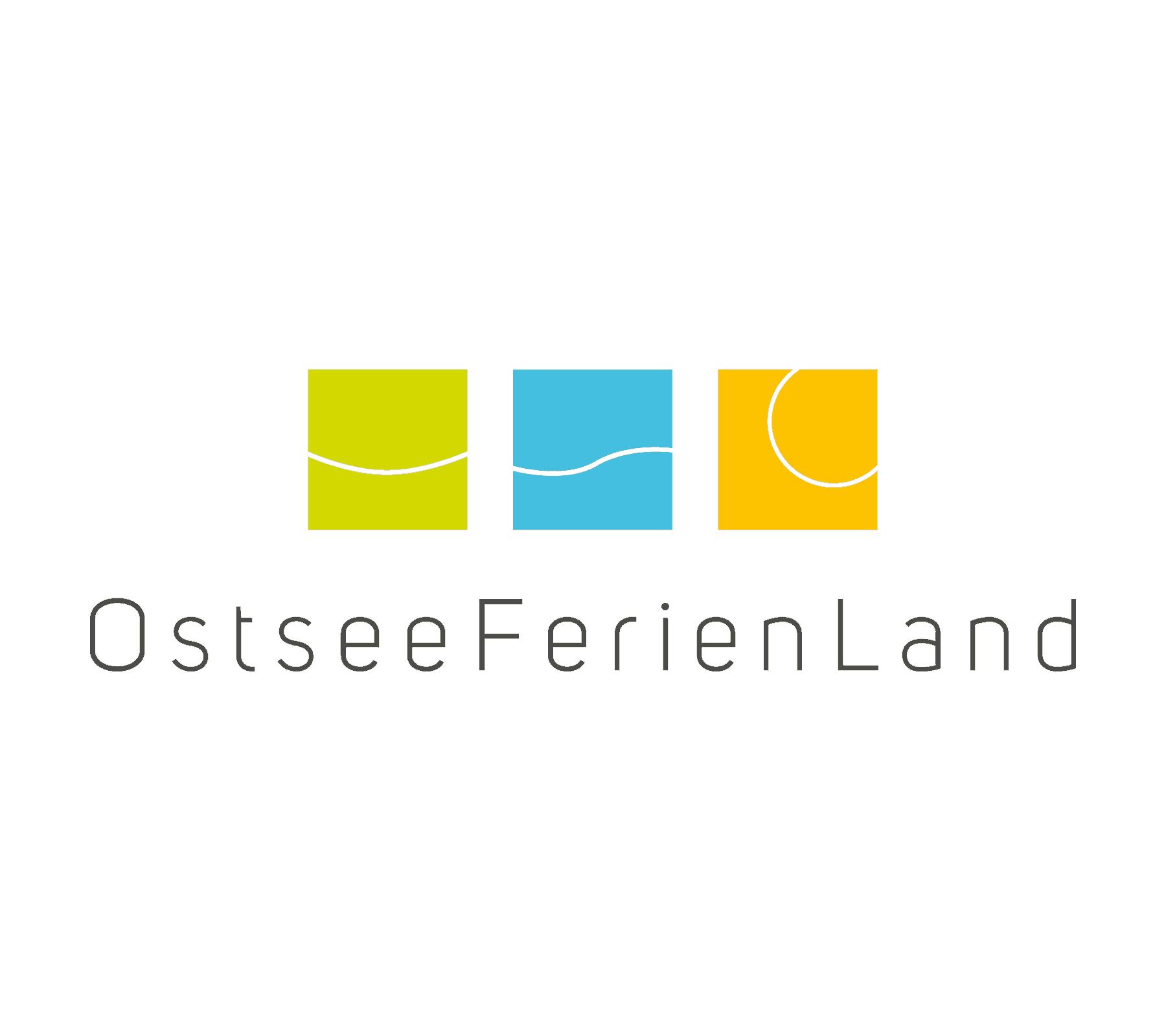 La Deutsche Vita - Corporate Design Logo Ostseeferienland