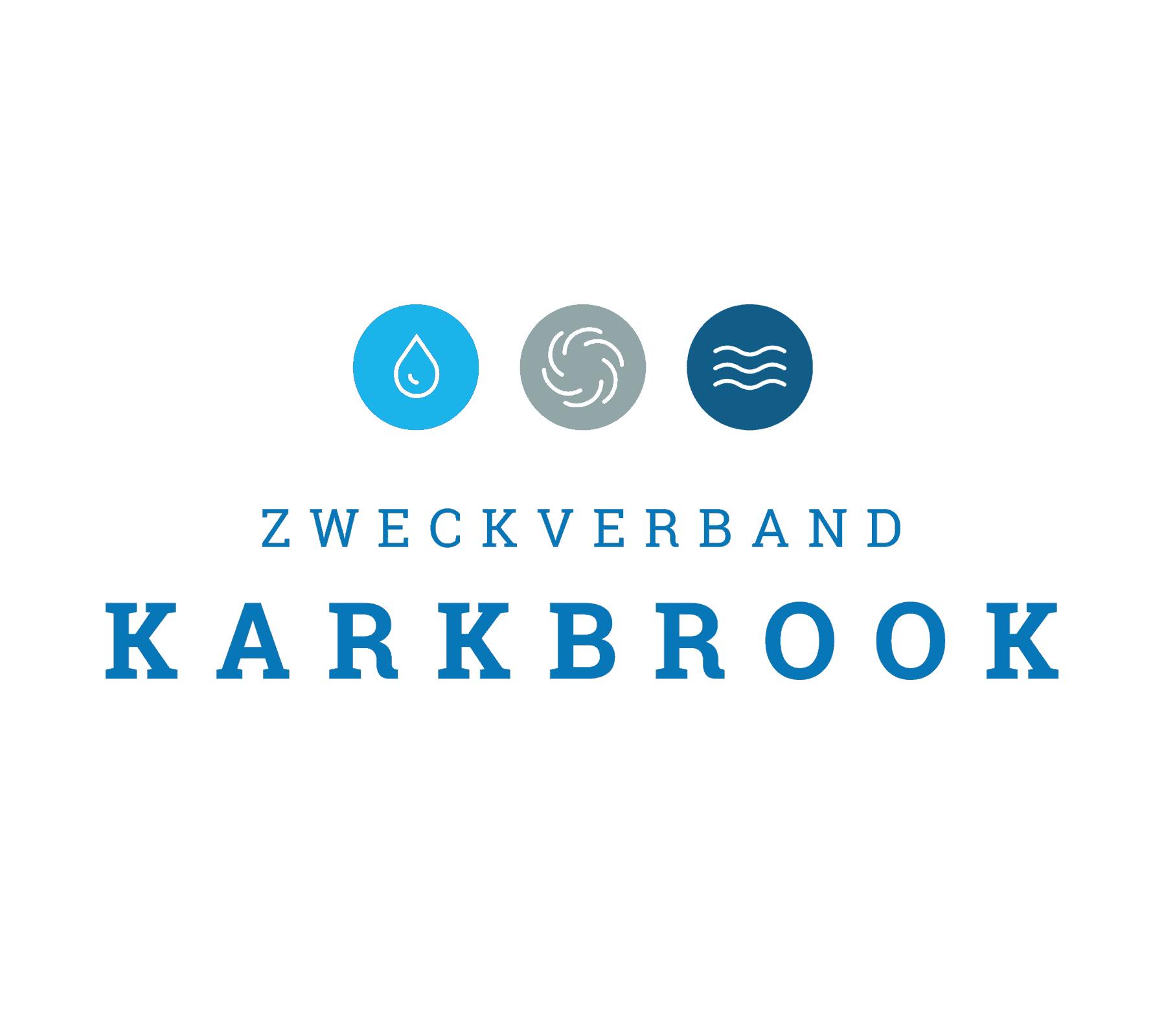 La Deutsche Vita - Logodesign Zweckverband Karkrbrook