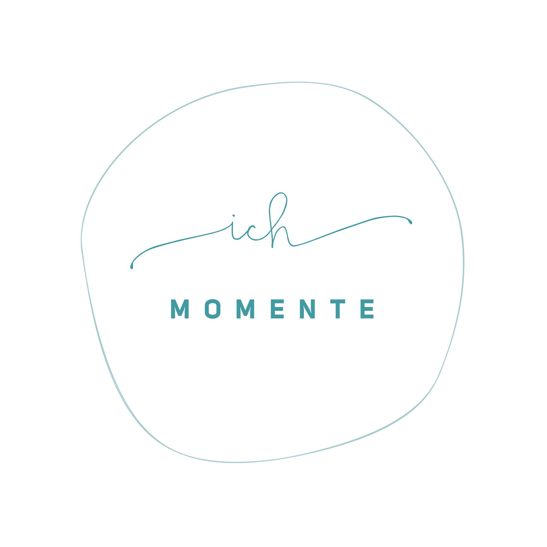 Logo Design Ich-Momente