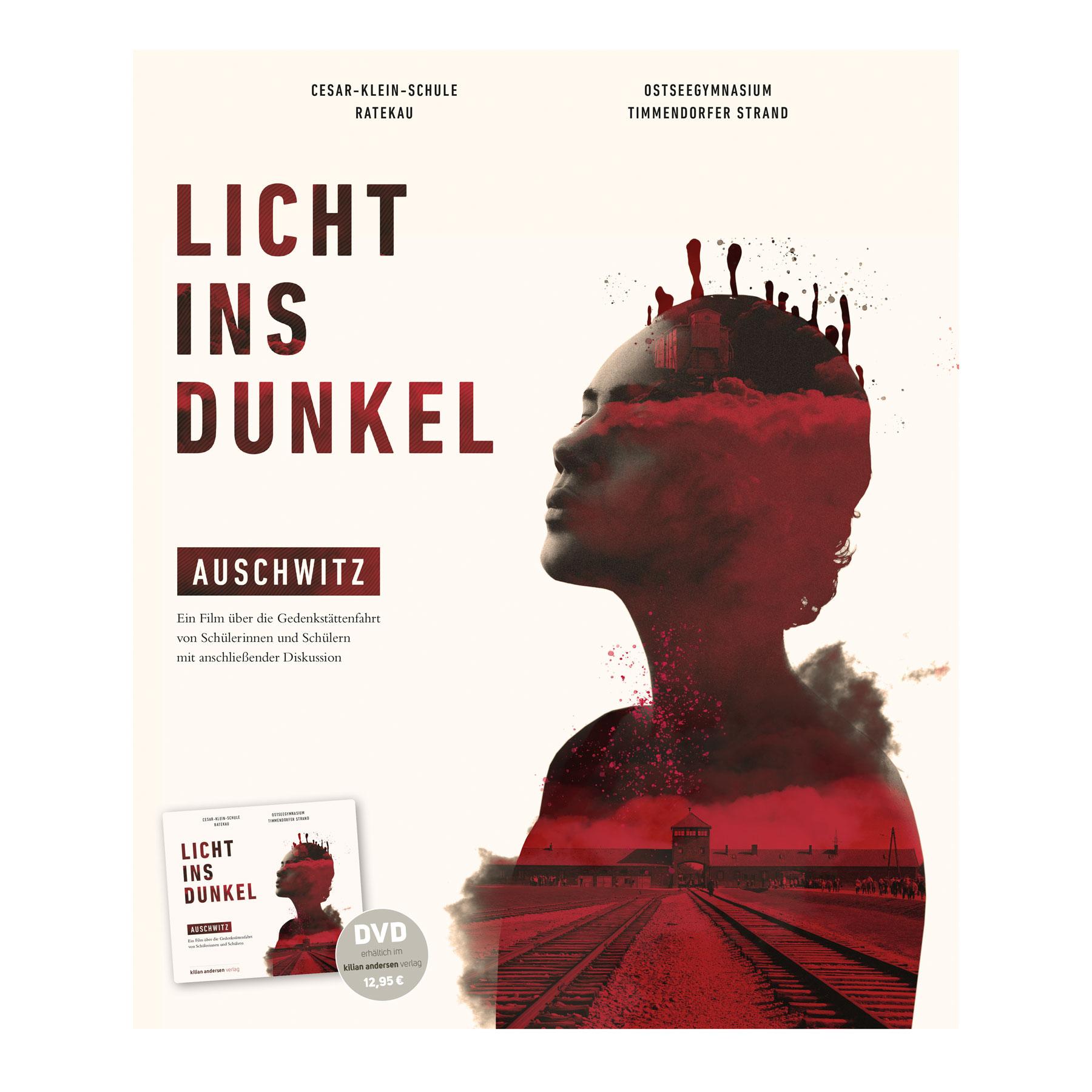 La Deutsche Vita - Drucksachen Filmplakat